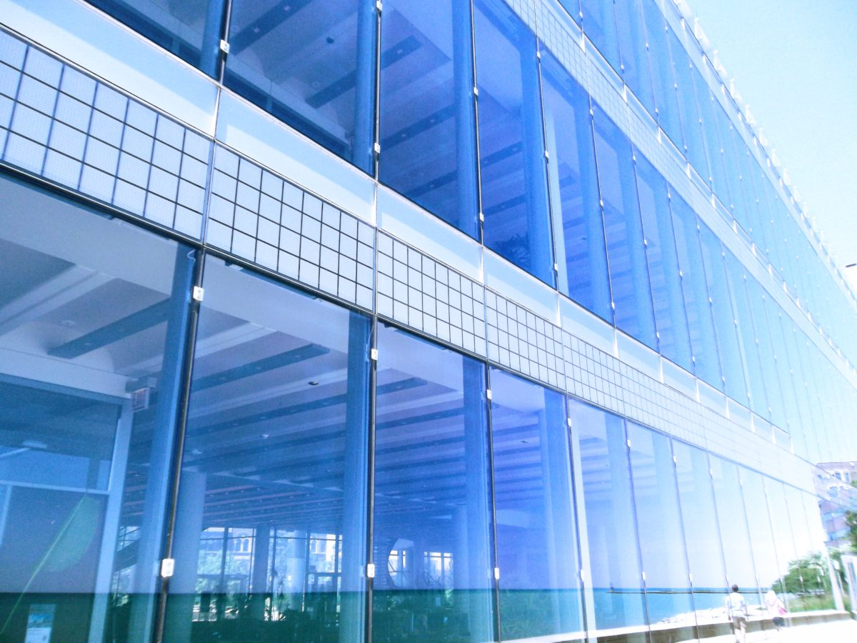 How Often Should Commercial Windows Be Cleaned?